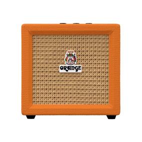 Orange Micro Crush Mini 3 Watts Combo Para Guitarra / Wx