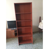 Biblioteca Mdf