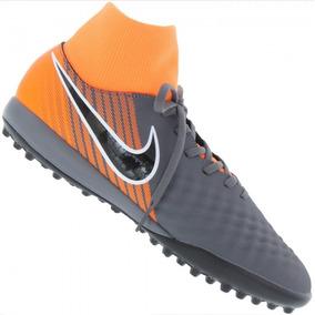 Nike Magista Obra 2 - Chuteiras Nike para Adultos no Mercado Livre ... b5b49e3b035ea