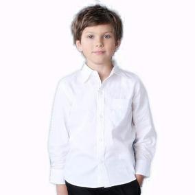 Camisa Niño Vestir Zanely