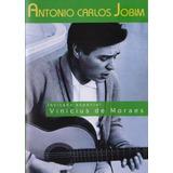Antonio Carlos Jobim Vinicius De Moraes Concierto Dvd
