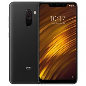 Xiaomi Pocophone F1 128gb+6ram Batería 4000mah Nuevo