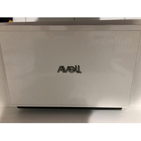 Notebook Avell I7 17,3