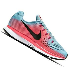 809e0eace0 Nike Pegasus 34 - Nike no Mercado Livre Brasil