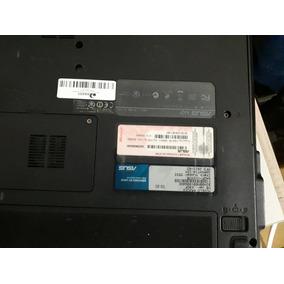 Note Book Samsung A42f I5 Pecas