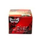 Molinete Ultra Leve Milo Joker Maruri 4 Rolamento Novo Na Cx