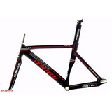 Quadro Fixa Vicinitech Pista V7 Fixed Gear