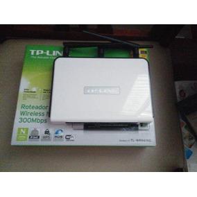 C/defeito Para Peça Roteador Tp-link Tl-wr941nd Promoção
