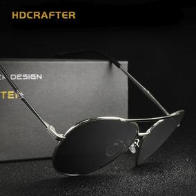 Oculos Hdcrafter Retro Redondo - Óculos no Mercado Livre Brasil 4cd8f98909