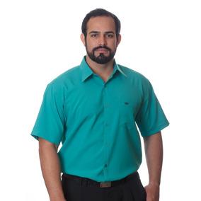 0723d3166 Kit Com 20 Camisas Sociais Masculinas Atacado Revenda