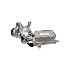 Resfriador Com Radiador Óleo S-10 55488257