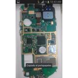 Placa Logica Mini S3 8100/8200