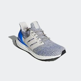 Tenis adidas Ultra Boost Masculino Original + Nota Fiscal 33c71400404fe