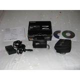 Cámara Digital Fuji Z20fd - 10 Mpx - Lcd 2.5 - Zoom Op. 3x