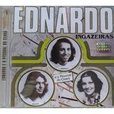 Cd Ednardo -ingazeira -raro