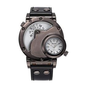 Reloj Hombre Shoppewatch De Pulsera Gran