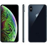 Apple iPhone Xs Max - 64 Gb Color Negro Nuevo