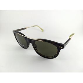 Oculos Sol Tommy Hilfiger Marrom Andrea Wp - Óculos no Mercado Livre ... fd12dcc335
