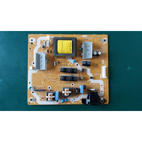 Placa Fonte Tv Led Panasonic Tc-39a400b Tnpa5932