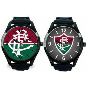 dffded904de Relogio Fluminense - Relógios De Pulso no Mercado Livre Brasil