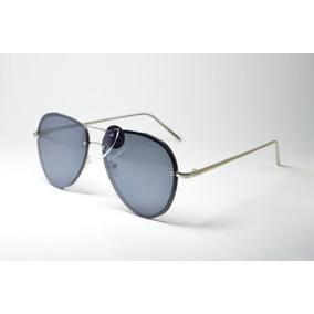 d13af033f8c6d Oculos Redondo Antigo Aro Fino De Sol - Óculos no Mercado Livre Brasil