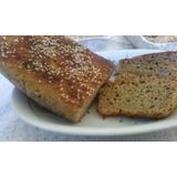 Pão Sem Gluten E Organico