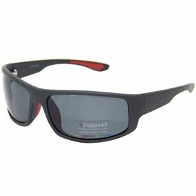 Oculos Sol Masculino - Vermelho Polaroid - Óculos no Mercado Livre ... a37e85c47e