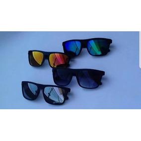 d404cd7c711df Oculos Espelhado Masculino Quadrado Amarelo De Sol - Óculos no ...