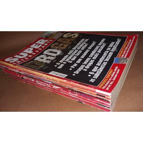 Lote 14 Revistas Superinteressante - Jan2002 A Jan2003