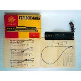 Relé De Protección Trenes Escala Fleischmann (522)