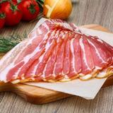 Bacon Artesanal Gourmet Fatiado 3kg - Serra Da Canastra