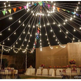 A L Q U I L E R Tiraluces Focos Led Vintage - Decorar Evento