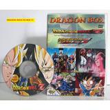 Dvd Dragon Ball Todas As Sagas + Super+ Filmes 806 Episodios