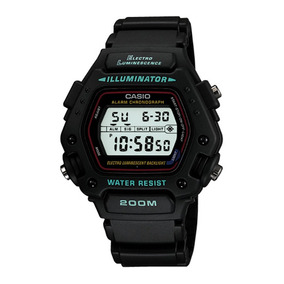 2d47b8c9735 Dw 290 - Relógio Casio Masculino no Mercado Livre Brasil