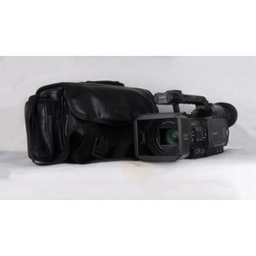 Camara De Video Panasonic Ag-dvx100b 3ccd Leica