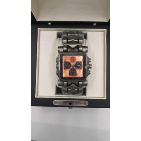 a8f3648b326 Relogio Oakley Tank Titanium - Relógio Masculino no Mercado Livre Brasil