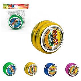 Ioio (yoyo) Super Series Speed Colors Com Luz A Bateria
