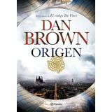 Origen De Dan Brown | Planeta De Libros