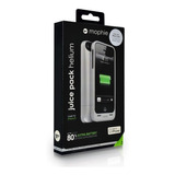 Case Cargador Mophie iPhone 5, 5s, Se Mfi Original