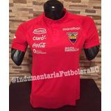 Camisetas Tipo Polo Selección Ecuador