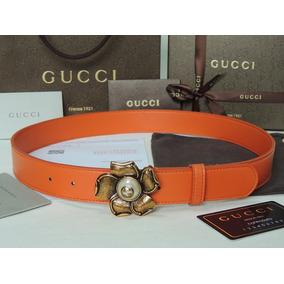 1e55d09ac546f Cinturon Gucci Original - Correas Gucci en Mercado Libre Colombia