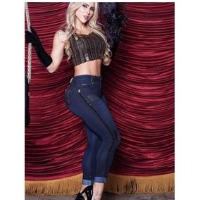 Calça Pitbull Jeans Com Bojo No Bumbum 38 Maravilhosa