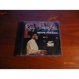 Ray Cahrles Recipe For Soul Dcc.brazil.original.buen Estado.