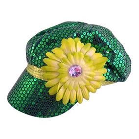 Original Sombrero Con Lentejuelas - Sombreros para Hombre en Mercado ... 6a732dec6b9