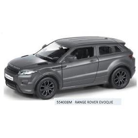 Range Rover Evoque Auto De Juguete Coleccion