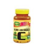 Acido Ascórbico Unilife 60 Cap.