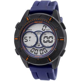da972a436e07c Relógio Mormaii M0951 8l - Relógios De Pulso no Mercado Livre Brasil