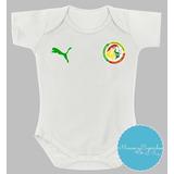 Camisa Senegal Roupas Criancas no Mercado Livre Brasil f214af45d13f2
