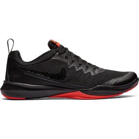 Tênis Nike Legend Trainer Masculino Preto Original + Nf