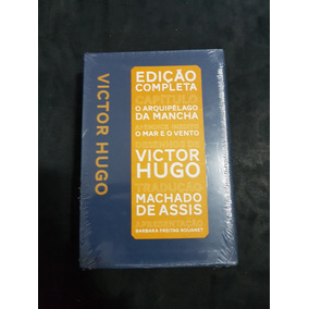 Trabalhadores Do Mar Victor Hugo Cosac Naify Machado Assis